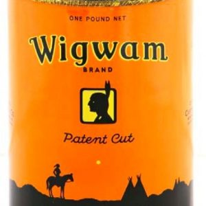 Wigwam Coffee Can