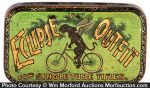 Eclipse Outfit Bicycle Tin