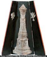 Monument Salesman's Sample