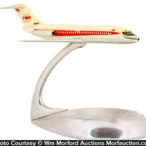 Twa Airlines Ashtray