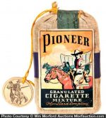 Pioneer Tobacco Pouch