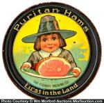 Puritan Hams Tip Tray
