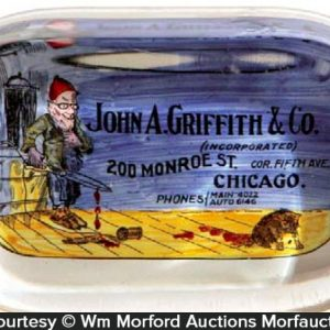 Griffith & Co. Paperweight