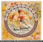 Royal Tailors Perpetual Calendar