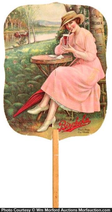 Birchola Fan