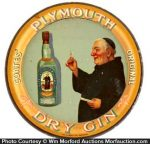 Plymouth Gin Tip Tray