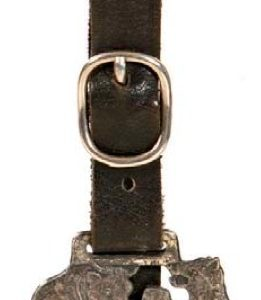 Board Of Trade Watch Fob