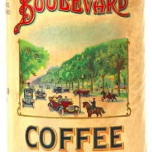 Boulevard Coffee Box