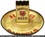 Bartels Beer Match Holder