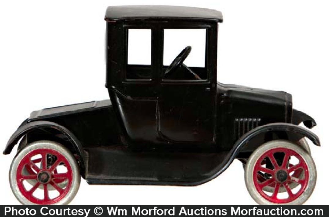 Buddy L Toy Car