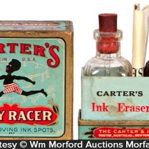 Carter's Inky Racer Box