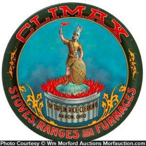 Climax Stoves Tray