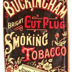Buckingham Tobacco Sample Pack