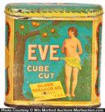 Eve Pocket Tobacco Tin