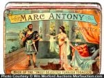 Marc Antony Cigarettes Tin