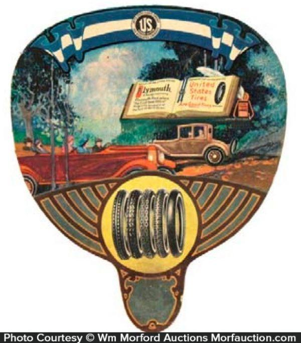 U.S. Tires Fan