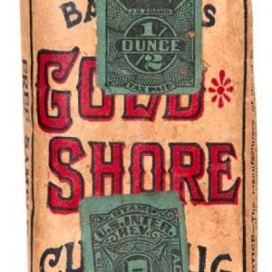 Gold Shore Tobacco Pack