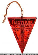 Flistikon Fly Ribbon Tin