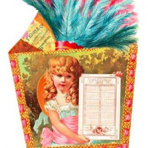 King Paints Calendar