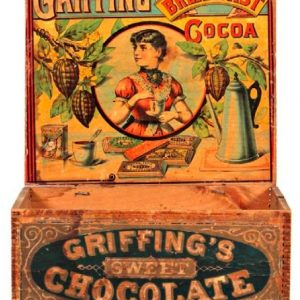 Griffing's Chocolate Box
