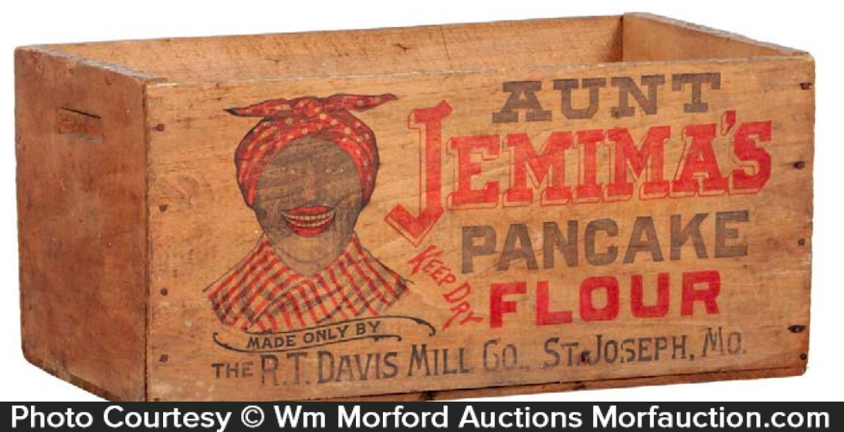 how to make pancakes with aunt jemima flour