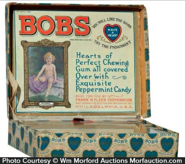 Bob's Gum Box