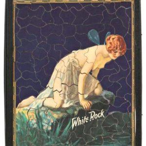 White Rock Puzzle