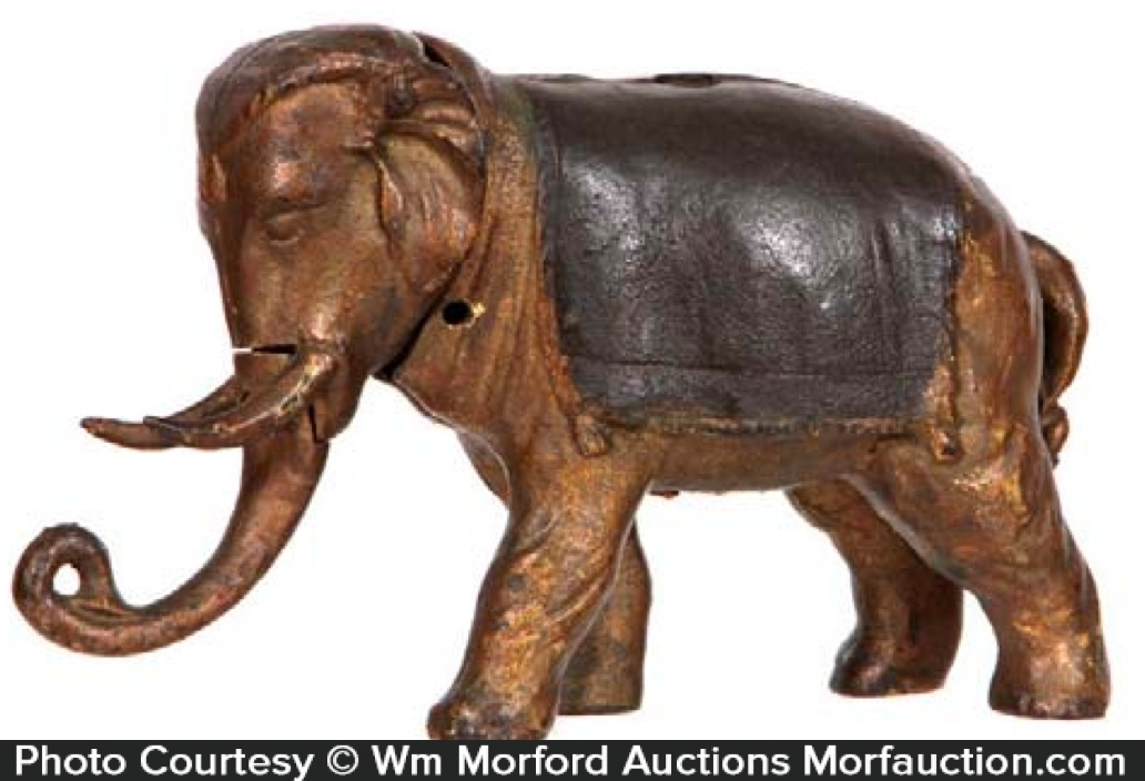 Elephant Cigar Cutter