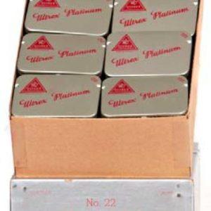 Ultrex Condom Tins