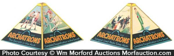 Archatrons Display Stand