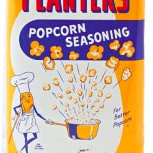 Planters Popcorn Seasoning Tin