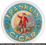 Franklin Cigars Change Receiver