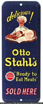 Otto Stahl's Door Push