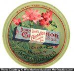 Dorne's Carnation Gum Tip Tray