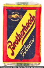 Brotherhood Tobacco Pouch