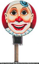 Clown Sparkler Toy