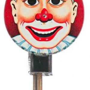 Clown Sparkler Toy