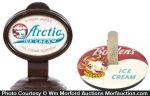 Ice Cream Menu Holders