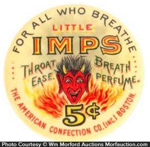 Little Imps Tin
