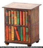 Huntley & Palmers Bookstand Biscuit Tin