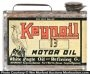 Keynoil Oil Can