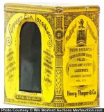 Slippery Elm Lozenges Tin