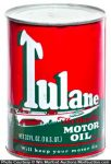 Tulane Oil Can
