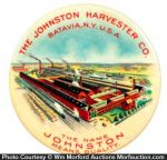 Johnston Harvester Mirror