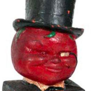 Heinz Mr. Tomato Head Figure