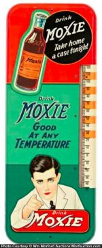 Moxie Thermometer