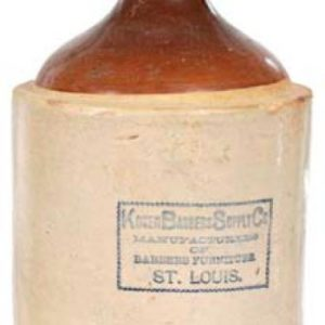 Koken Barber Supply Jug