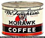 Mohawk Coffee Can