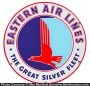 Eastern Air Lines Sign