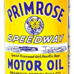Primrose Oil Can